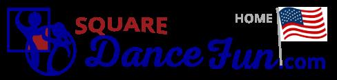 Square Dance Fun Logo